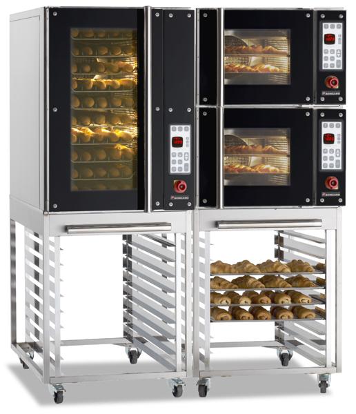 Bongard Krystal Oven
