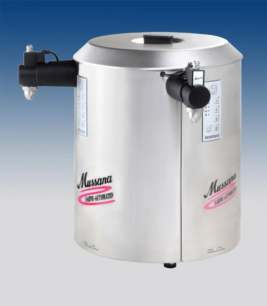 Duo - 2 x 6 Liter