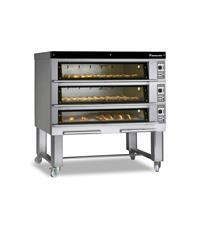 Bongard Soleo oven