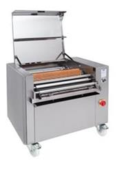 platenpoetsmachine