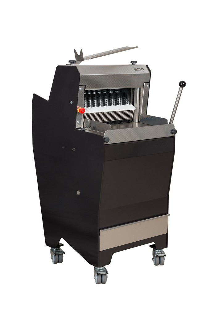 ABO Halfautomaat Deluxe3