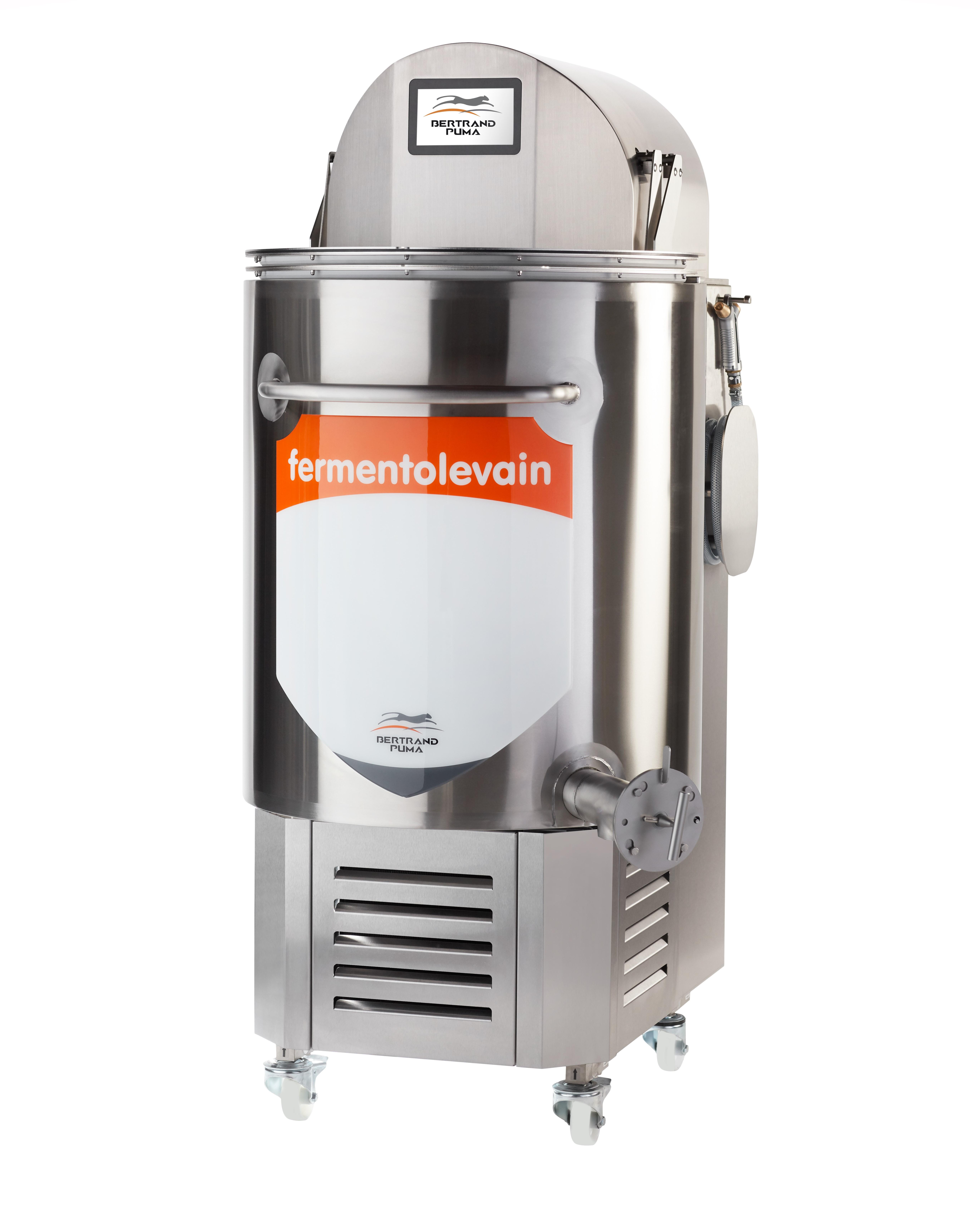 Bertrand- Puma fermentolevain FL100