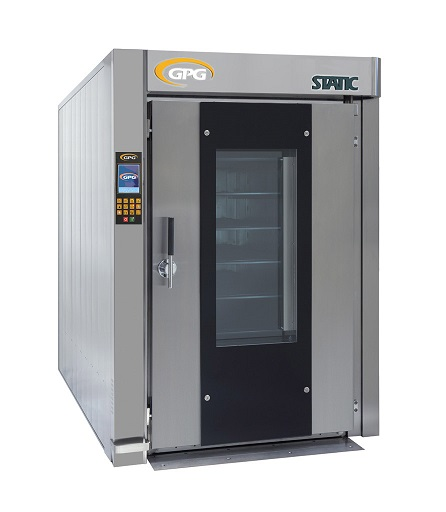 Static oven