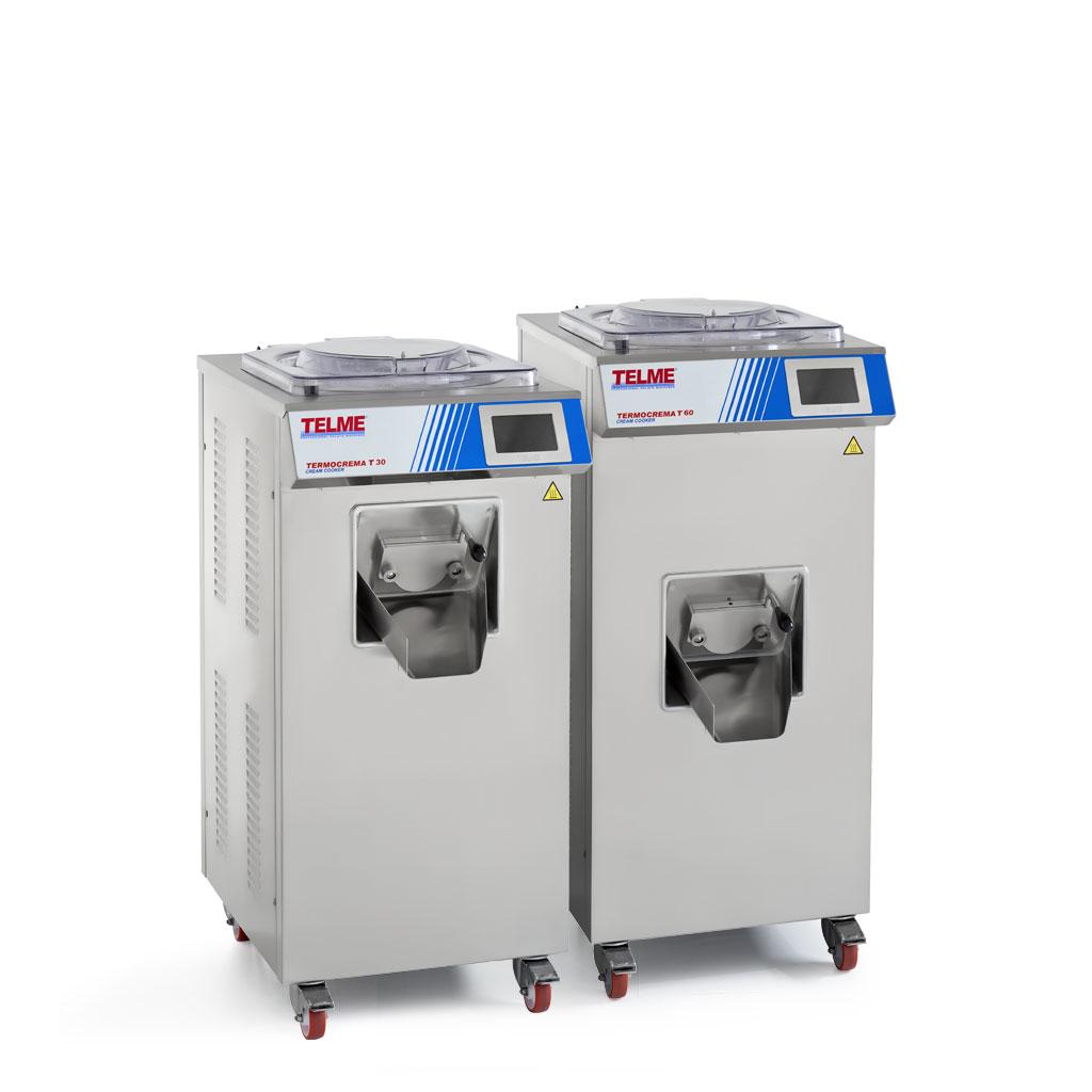 Telme Termocrema Touch 30 liter